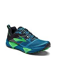 Brooks Men's Cascadia 12 Running Shoe
