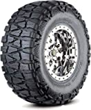 Nitto 201-050 Mud Grappler 315/75R16