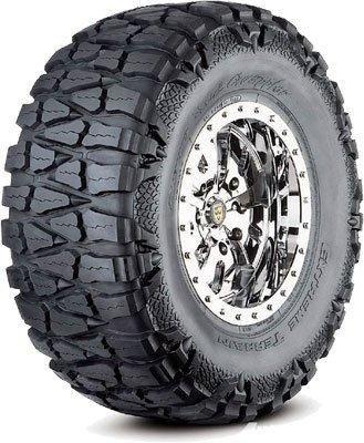 Nitto Mud Grappler Radial Tire - 385/70R16 130Q