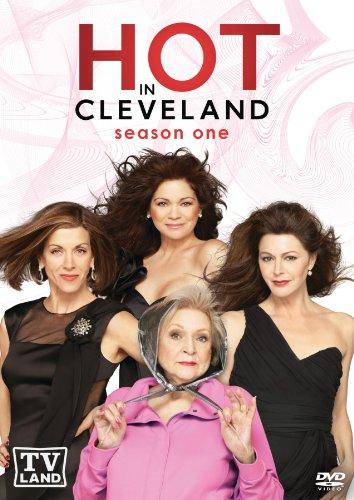 Hot in Cleveland: Season 1 ()