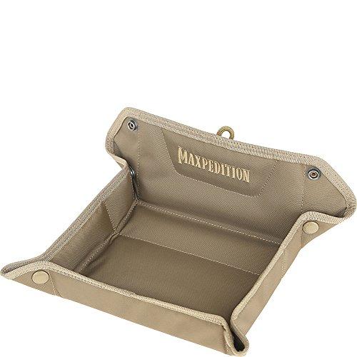 Maxpedition Folding Travel Valet - sand
