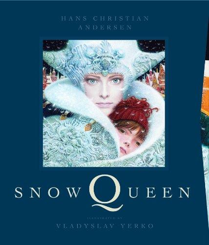 Read Online The Snow Queen (Templar's Collectors Classics Series) pdf epub