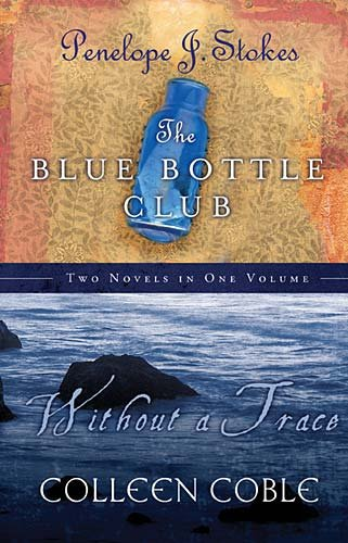 Read Online Without a Trace/The Blue Bottle Club ebook