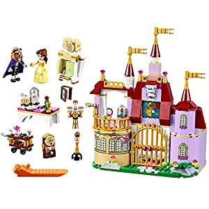 LEGO l Disney Princess Belle's Enchanted Castle 41067 Disney Princess Toy