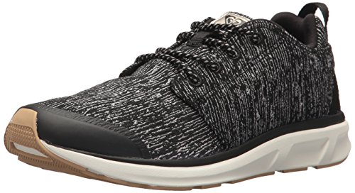 Roxy Women's Set Session Athletic Walking Shoe Black New