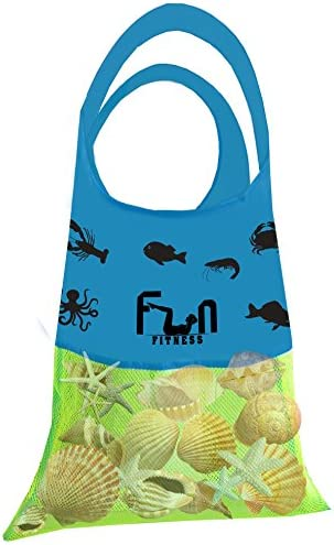 MESH BAG Premium Seashells Swimsuit product image