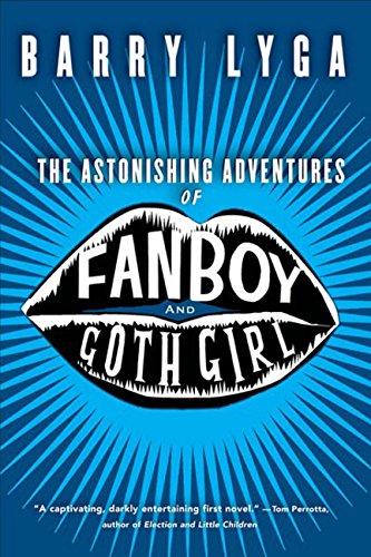 Astonishing Adventures Fanboy Goth Girl product image