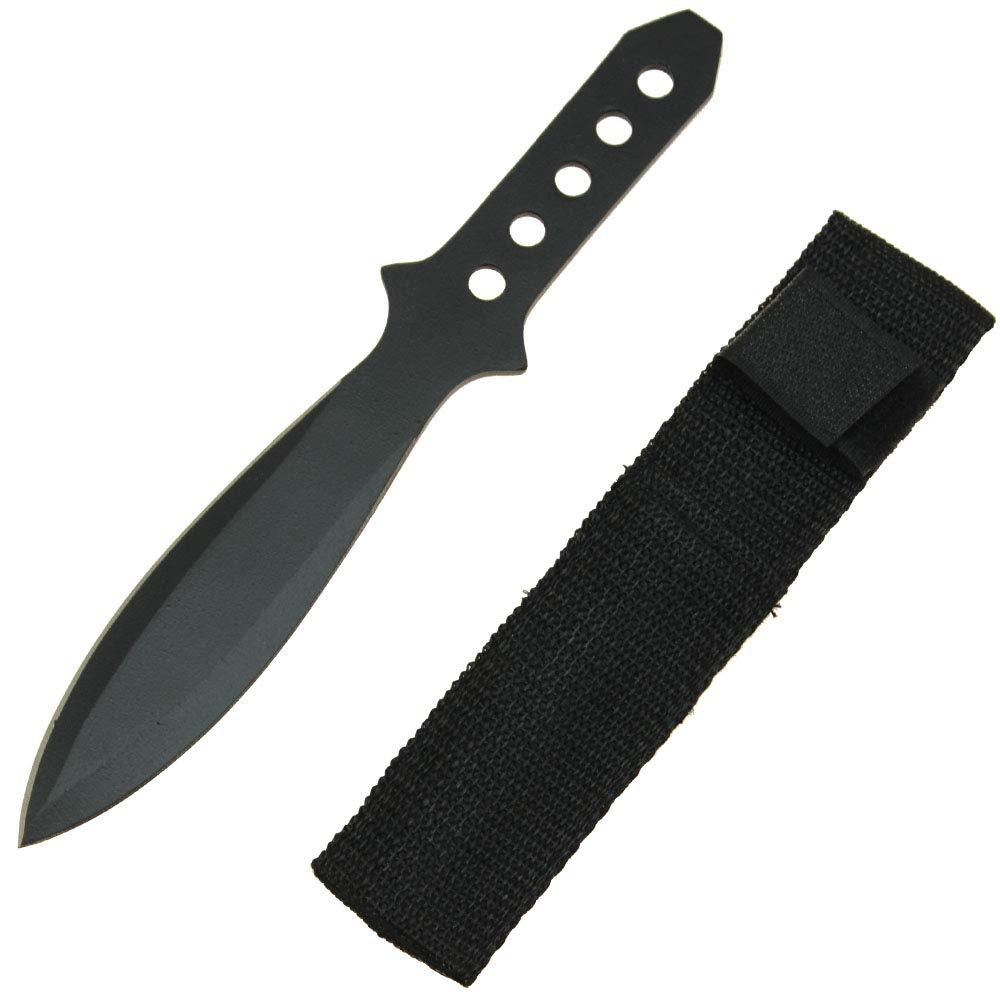 Amazon.com : Swordsaxe Hand Forged Ninja Assassin True Aim ...