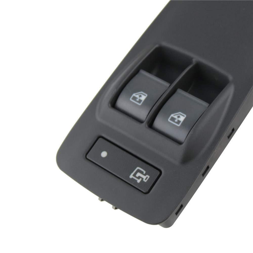 Interruttore per specchietto retrovisore per Boxer Jumper Ducato Master Power 735487419