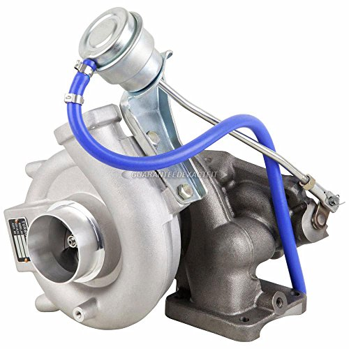 New Turbo Turbocharger For Mitsubishi Lancer Evolution Evo IX 2005 2006 2007 - BuyAutoParts 40-30262AN NEW