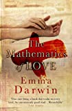 Front cover for the book The Mathematics of Love by Emma Darwin
