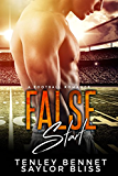 False Start - A Football Romance