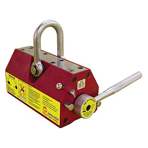 Techniks EZ-LIFT 1320 lbs. Magnetic Lifting Magnet by Techniks