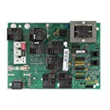 Balboa Water Group 52213 Jacuzzi Whirlpool Value System Circuit Board