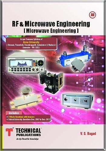 Microwave pdf bagad vs engineering