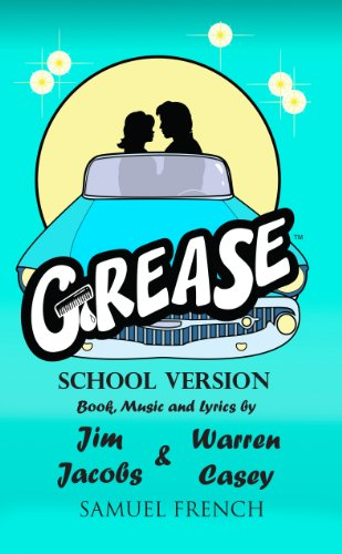 grease-school-version-samuel-french-acting-edition