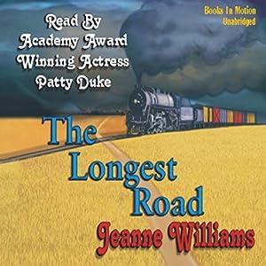 The Longest Road Audiobook
