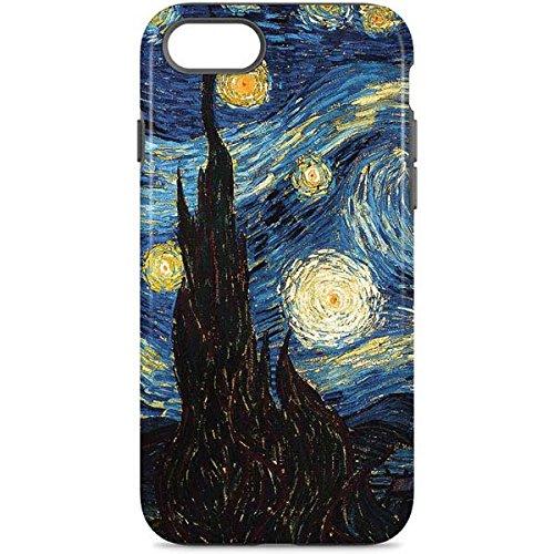 watch bee56 4009a Amazon.com: Skinit Van Gogh - The Starry Night iPhone 8 Pro Case ...
