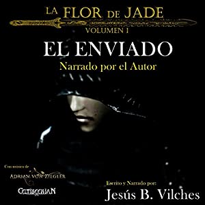 El Enviado [The Envoy] Audiobook