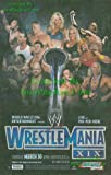 WrestleMania XIX PPV: Snickers Cruncher: Seattle Space Needle: Great Original Photo Print Ad