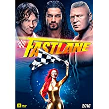 WWE: Fastlane 2016 (2016)