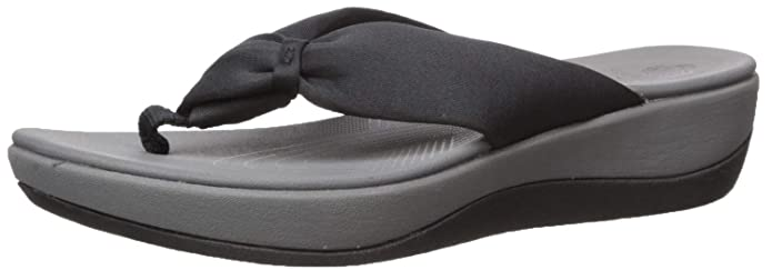 Womens Clarks Arla Glison Thong Sandal