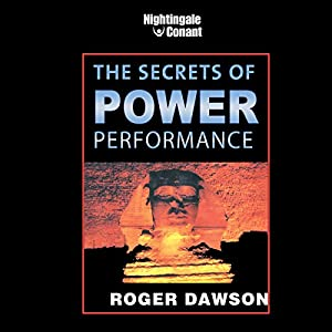 The Secrets of Power Peformance Speech