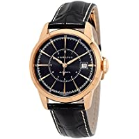 Hamilton H40505731 American Classic Automatic Black Dial Men's Watch