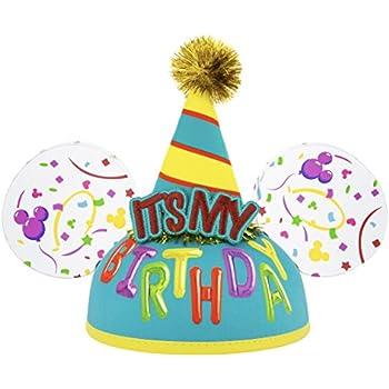 Amazon Com Disney Mickey Mouse Ear Pants Hat Toys Amp Games