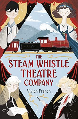 (The Steam Whistle Theatre Company)