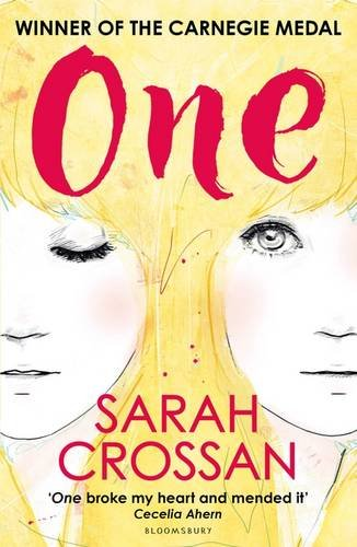 Buy ONE by Sarah Crossan