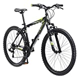 Mongoose Mens Mech Mountain Bike