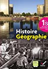 Histoire-Géographie 1re S éd. 2013 - Manuel de l'élève par Baud