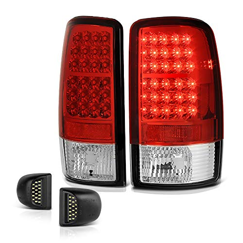 05 Suburban Led Lights in US - 7