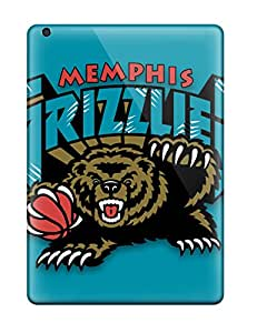 Awesome Memphis Grizzlies Nba Basketball (6) Flip Case With Fashion Design For Ipad Air