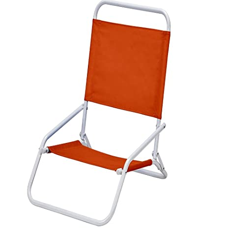 Amazon.com : Patio Chaise Lounge Chairs Clearance Sale, Beach Orange on resin chaise lounges on sale, outdoor wicker chaise sale, folding chair outdoor sale, patio furniture sale, outdoor lounge cushions on sale, club chair outdoor sale, lawn lounge chairs on sale,