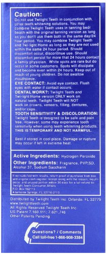 Buy to whiten teeth