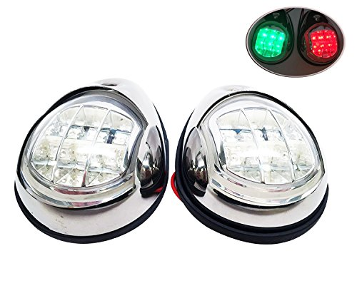 led marine navigation lights - 4