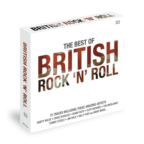 Best of British Rock N Roll (Best Of Rock N Roll)