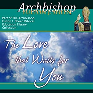 The Love That Waits For You Audiobook