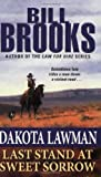 Dakota Lawman, Bill Brooks, 0060737182