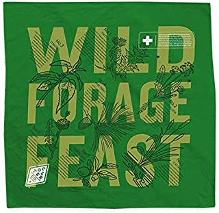 product image for Colter Co. Forager Emergency Survival Bandana