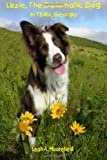 Lizzie, The Diplomatic Dog in Tbilisi, Georgia
