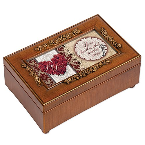 unchained melody music box - 2