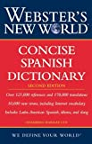 Webster's New World Concise Spanish Dictionary, Second Edition 2nd (second) Edition by Harraps