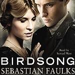 Birdsong | Sebastian Faulks