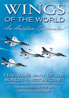 Wings of the World - Worlds Finest Aircraft [Import anglais]