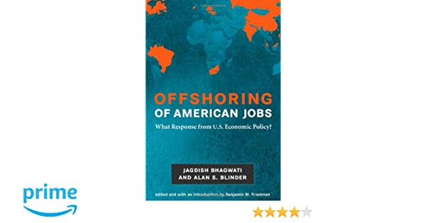 how offshoring impacts the domestic economy