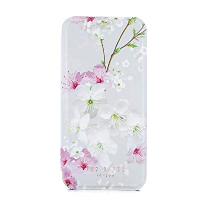 14a2d8cb4a0ff1 Official Ted Baker SS17 Folio Style Case for Apple iPhone 8   7 - Fashion  Branded