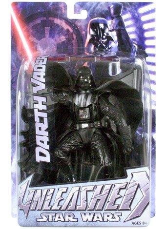 Darth Vader Unleashed - 2